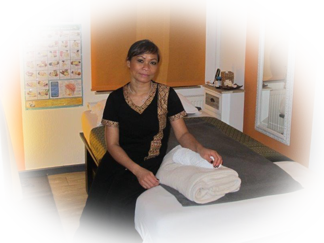 Thai massage winterberg